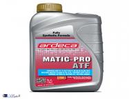 MATIC-PRO ATF زيت قير اوتوماتيك